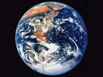 Descubren un anillo de antimateria alrededor de la Tierra