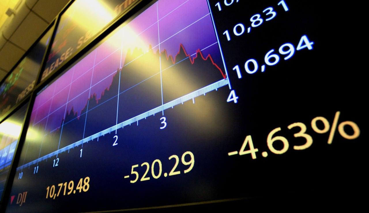 Cotización en Wall Street