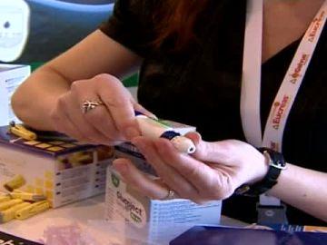 Los descuidos dietéticos pueden causar graves crisis a diabéticos