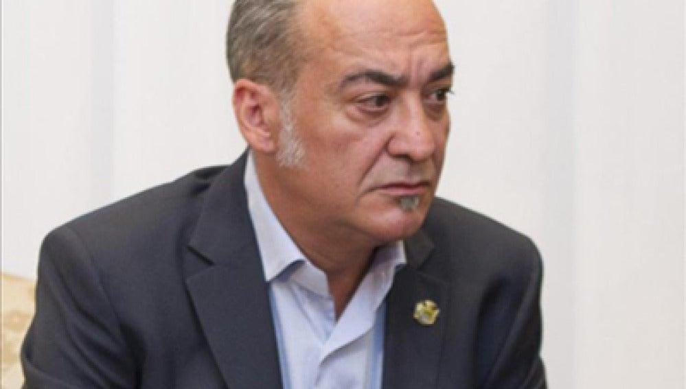 """Garitano aclara que no quiso hacer """"distinción"""" entre víctimas de ETA"""