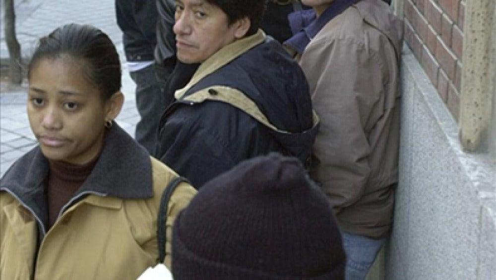 La Seguridad Social pierde más de 87.000 afiliados extranjeros en un año