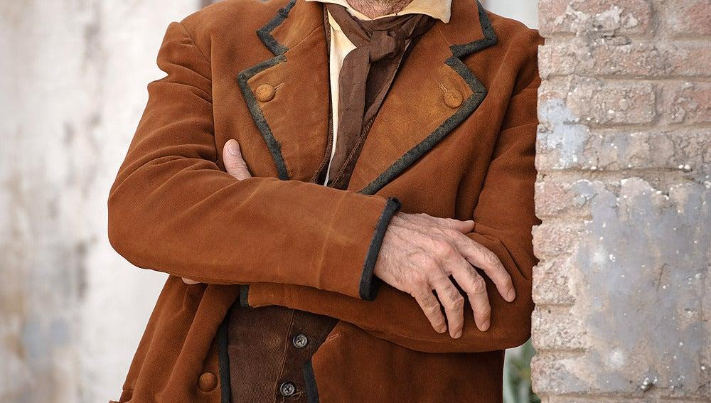 Joaquín Notario es Tobías Moreno