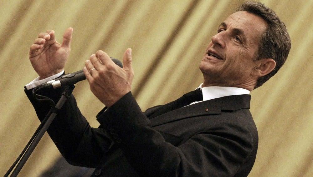 Sarkozy podría haber recibido dinero negro en el 'escándalo Bettencourt'