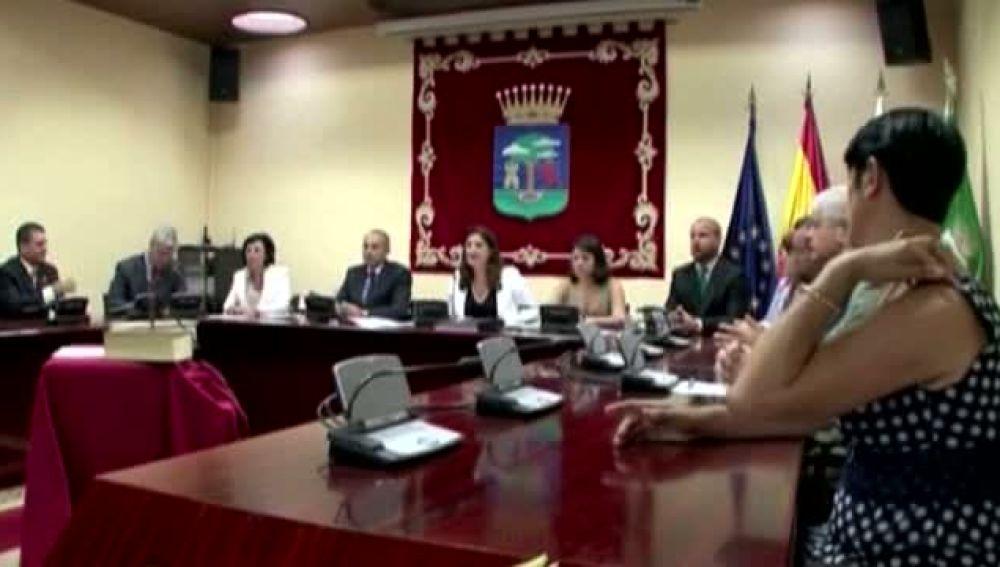 El PSOE no cree que la moción afecte al pacto regional