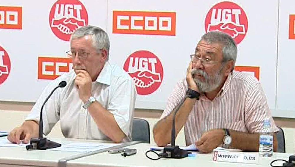 El PP y el PSOE han enviado al desván a los padres constitucionales