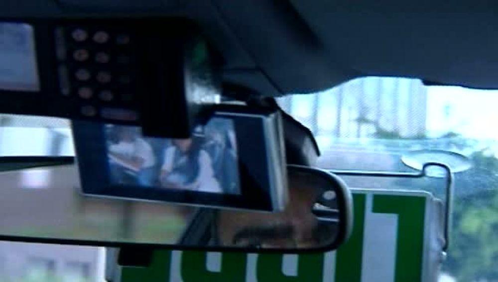 Nueva agresión a un taxista en Las Palmas