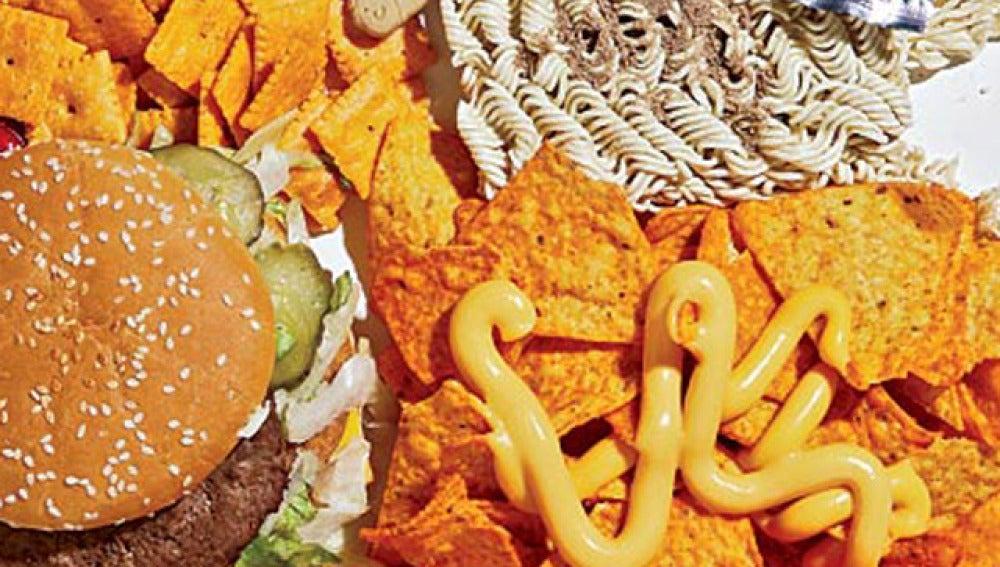 Hungría sube los impuestos a la comida basura