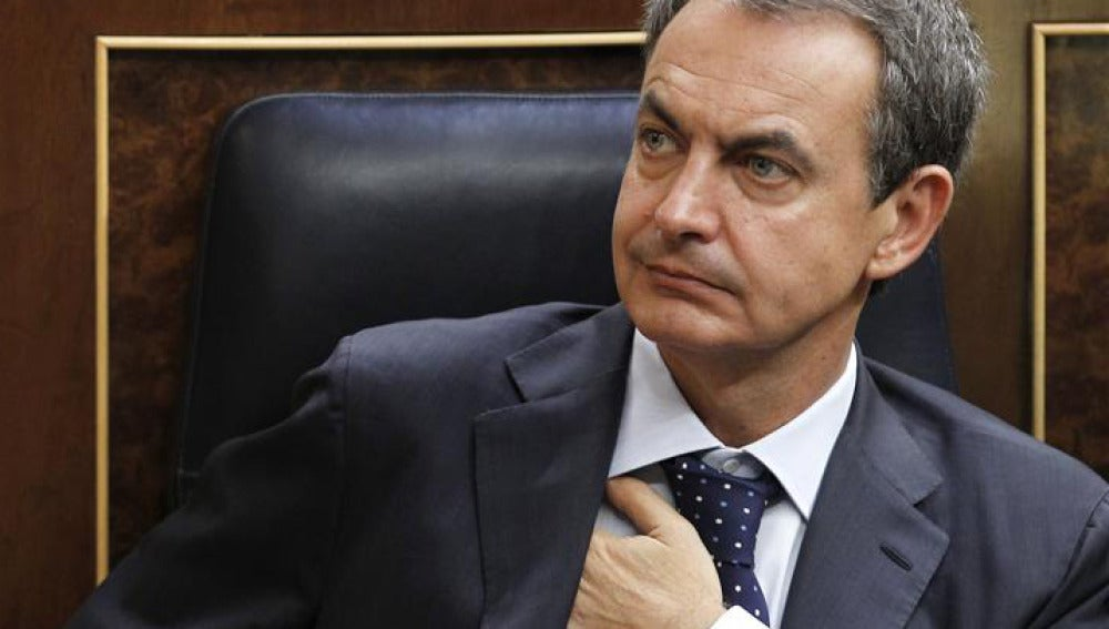 "Zapatero se muestra ""razonablemente"" satisfecho"