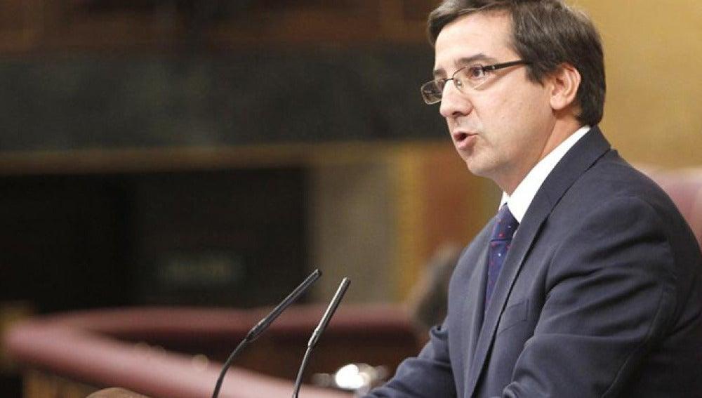 El grupo mixto en el Congreso, excepto UPN, se opone a la reforma