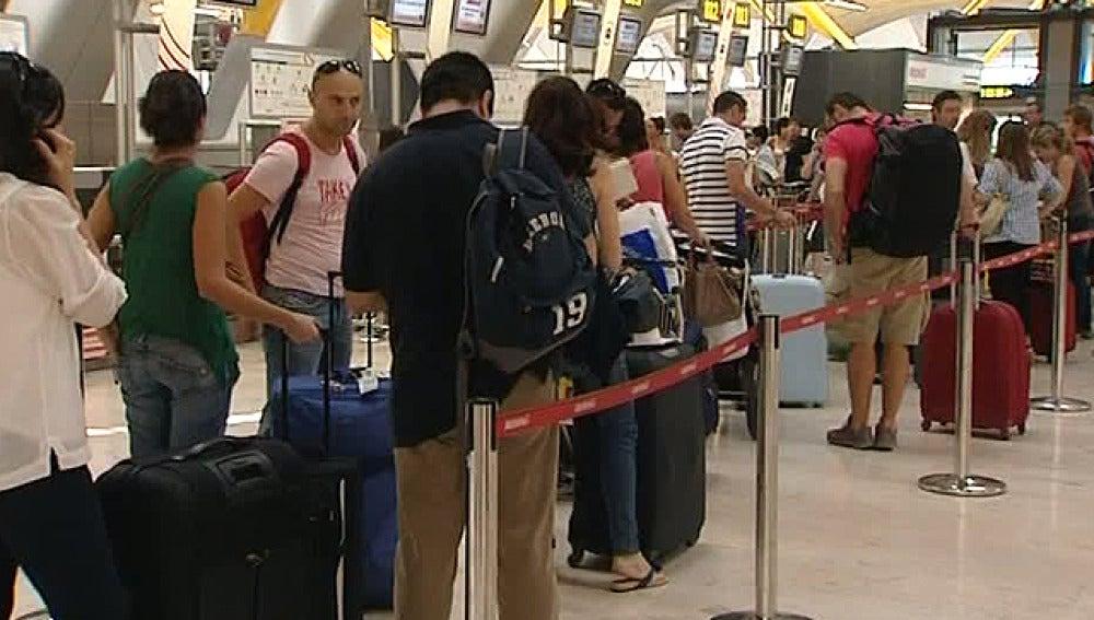 Así funcionan las entrañas del aeropuerto de Barajas