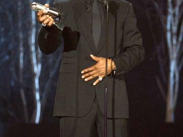 Eddie Murphy, ¿presentador de los Oscar?