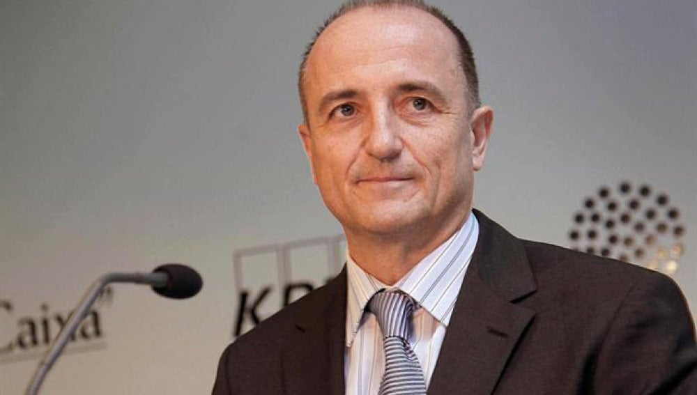 El Ministro de Industria, Miguel Sebastián