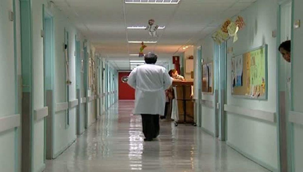 Suspenso a la sanidad en Canarias