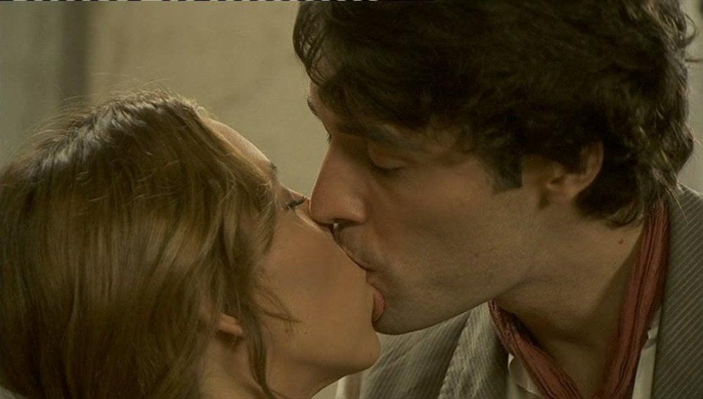 Emilia y Severiano