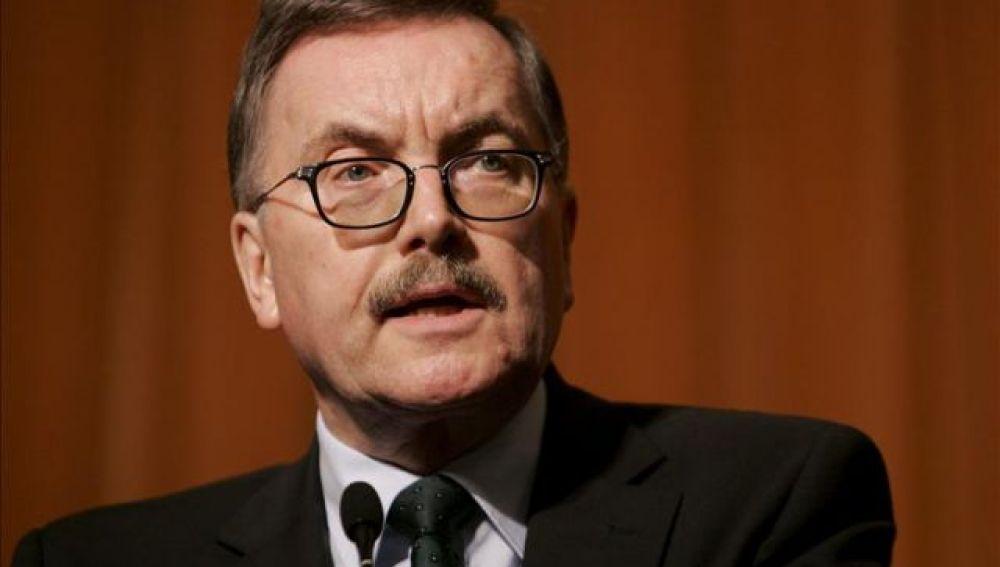 Jurgen Stark, del BCE