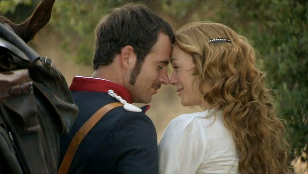 Sara y Miguel deciden marcharse de Arazana