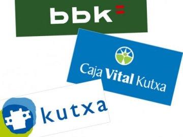 Kutxa, Vital y BBK