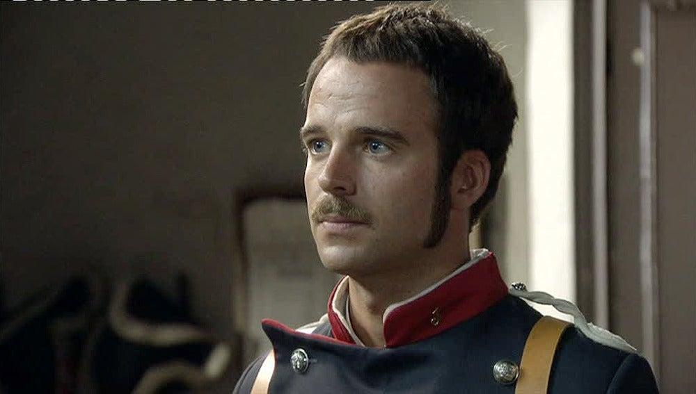 Miguel dimite como Guardia Civil