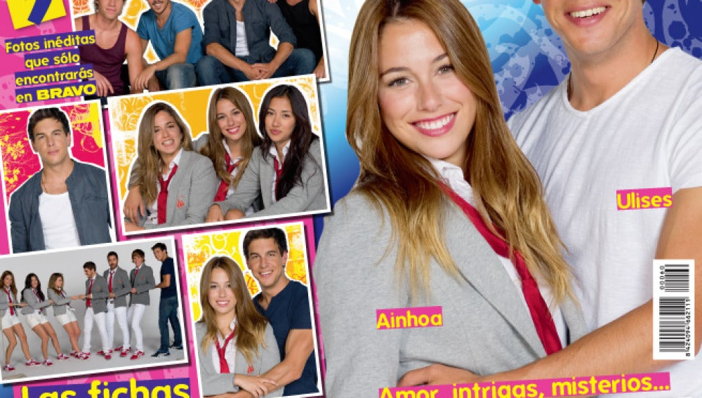 Especial Revista Bravo de El Barco