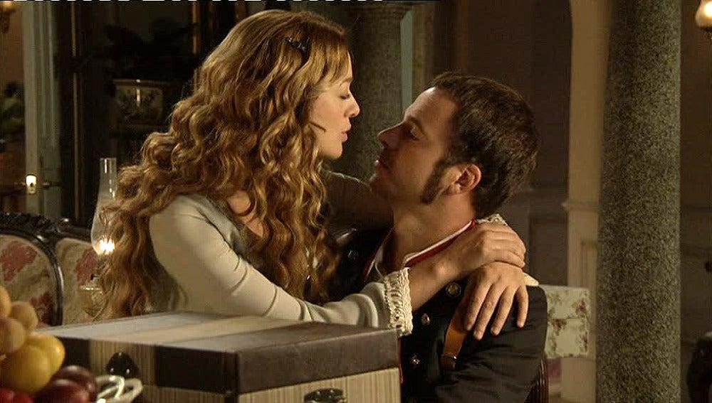 Sara y Miguel ultiman sus días en Arazana