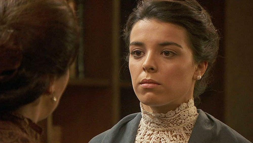 ¿Se aliarán Francisca y Gregoria contra Pepa?