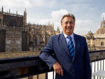Juan Ignacio Zoido, nuevo presidente de la FEMP