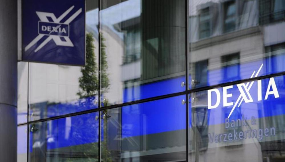 El banco francobelga Dexia