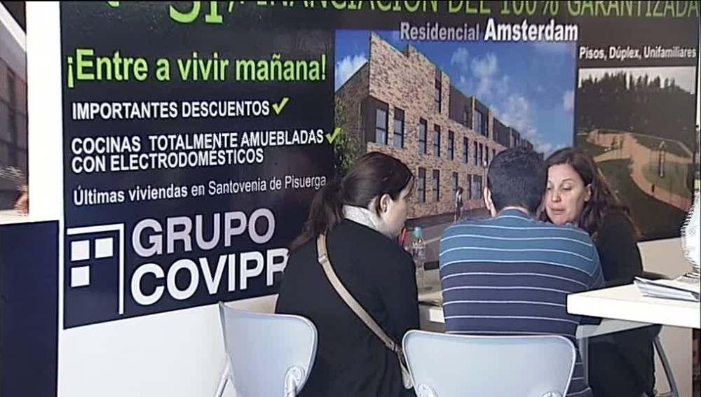 Salón Inmobiliario de Valladolid