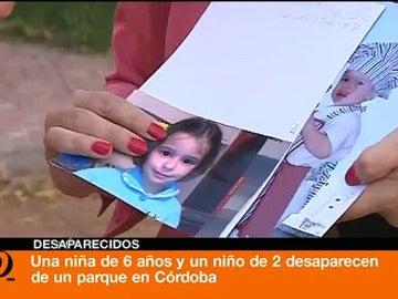 El caso de los niños desaparecidos en Espejo Público