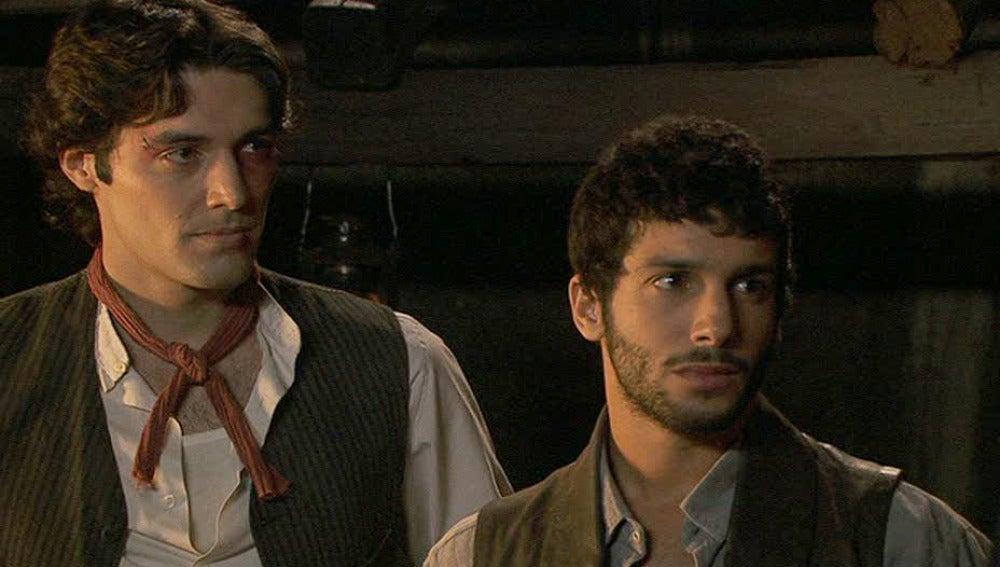 ¿Se unirán Juan y Severiano a Pardo?