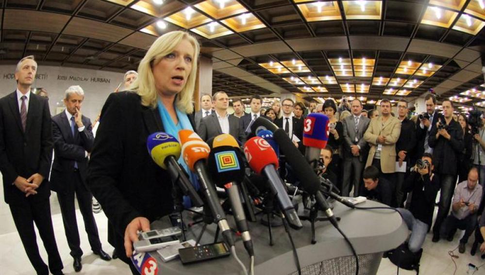 Eslovaquia llega a un acuerdo para aprobar el FEEF