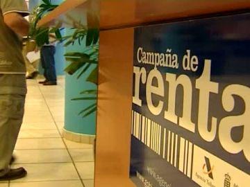 Las estafas a Hacienda son los delitos más comunes en Canarias
