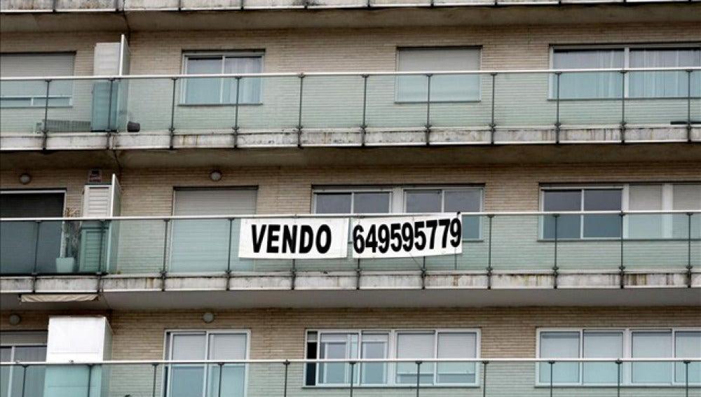 Vivienda en venta