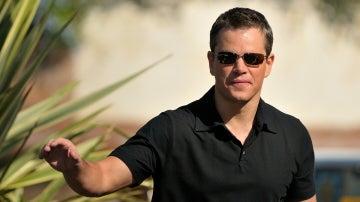 Matt Damon debutará como director