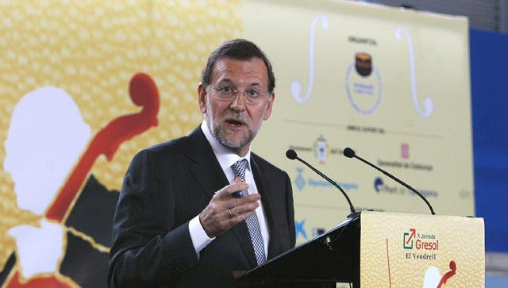 Rajoy suprimirá el Impuesto de Patrimonio en 2012 si gobierna