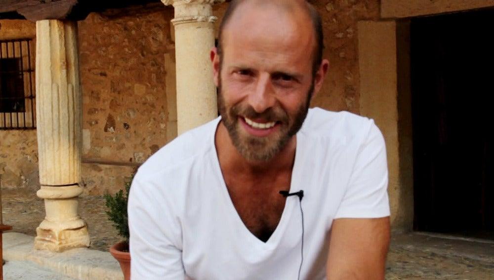 Entrevista Eduard Farelo