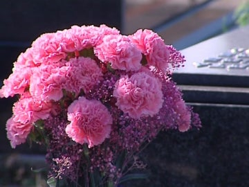 Las floristerías, grandes beneficiadas del día de Todos los Santos