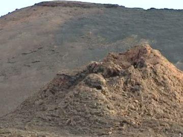 La isla pudo ser  evacuada por una erupción en 1793