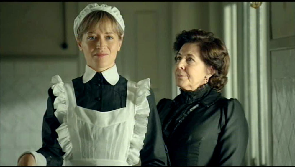 Ángela y Belén