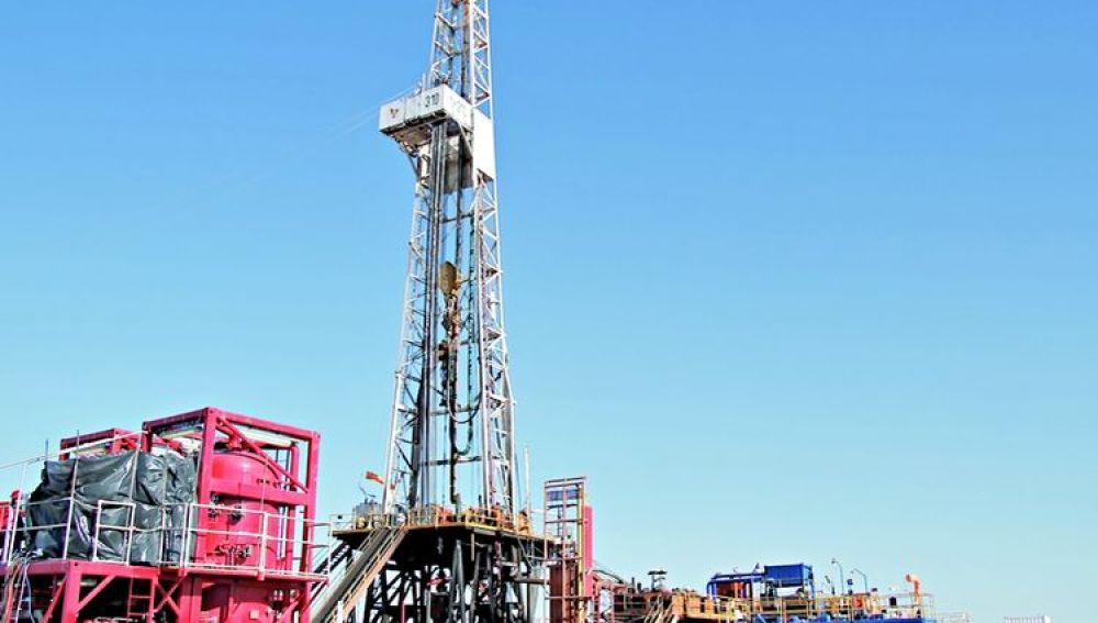 YPF anunció el hallazgo en el Sur de una importante reserva de petróleo