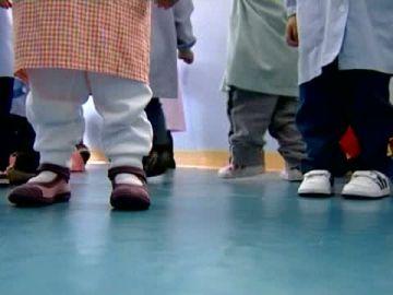 La junta electoral suspende una manifestación por la financiación de escuelas públicas
