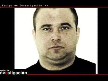 Cabeza de cerdo uno de los delincuentes más buscados por la Policía.