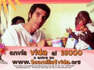 Campaña de la Fundación Antena 3