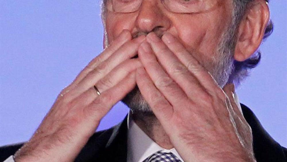 Mariano Rajoy, futuro presidente del Gobierno