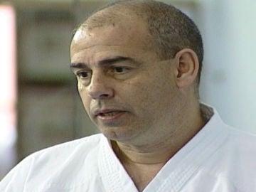 Fernando Torres Baena, principal imputado en el Caso Kárate
