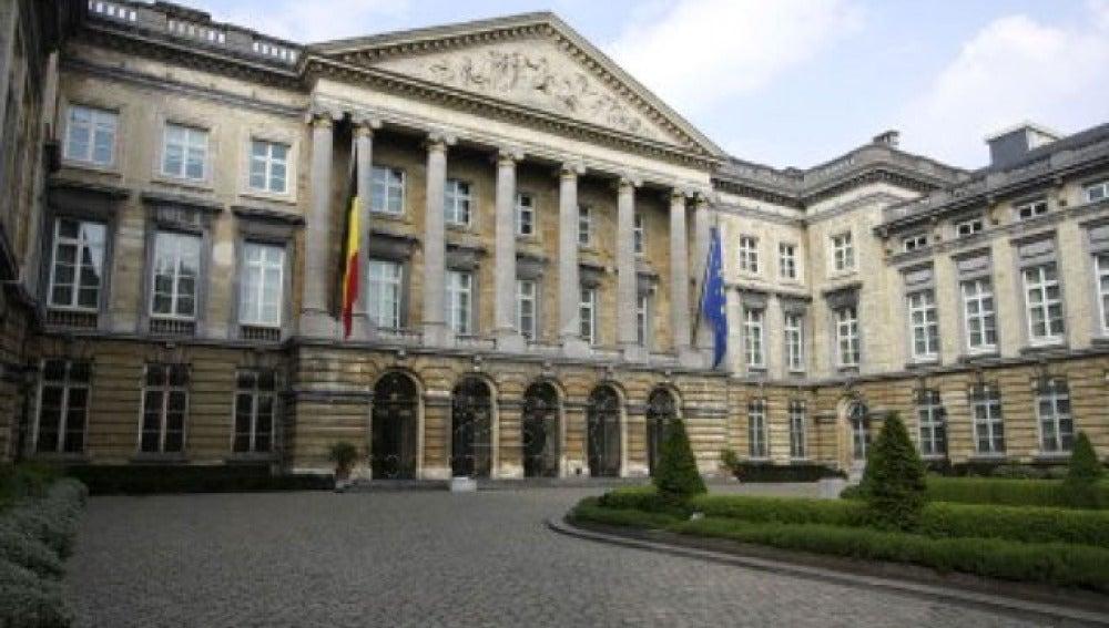 Parlamento de Bruselas
