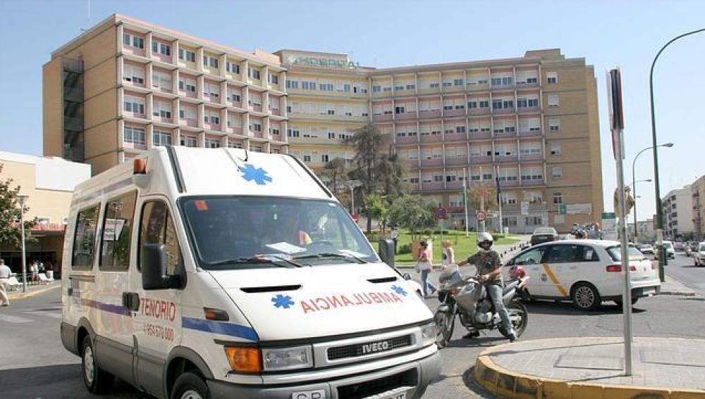 Hospital de Sevilla