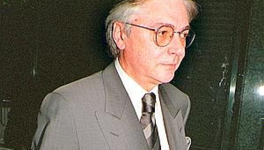 Fernando Paesa, ex agente secreto