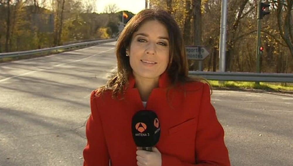 Blanca Basiano en Zarzuela