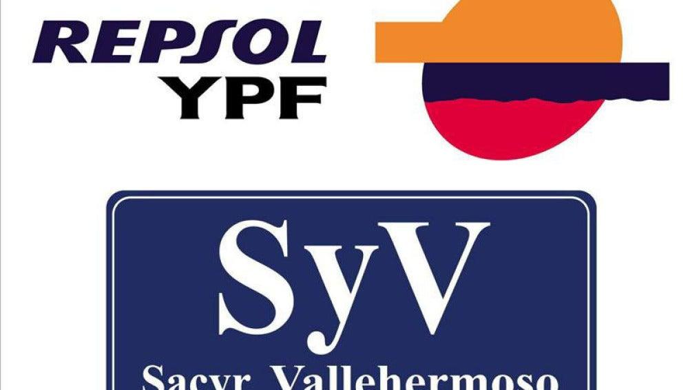 Repsol compra a Sacyr la mitad de su participación en la petrolera